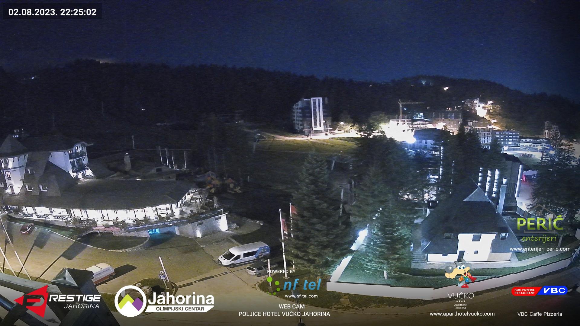 Web kamera Poljice Jahorina 2 live