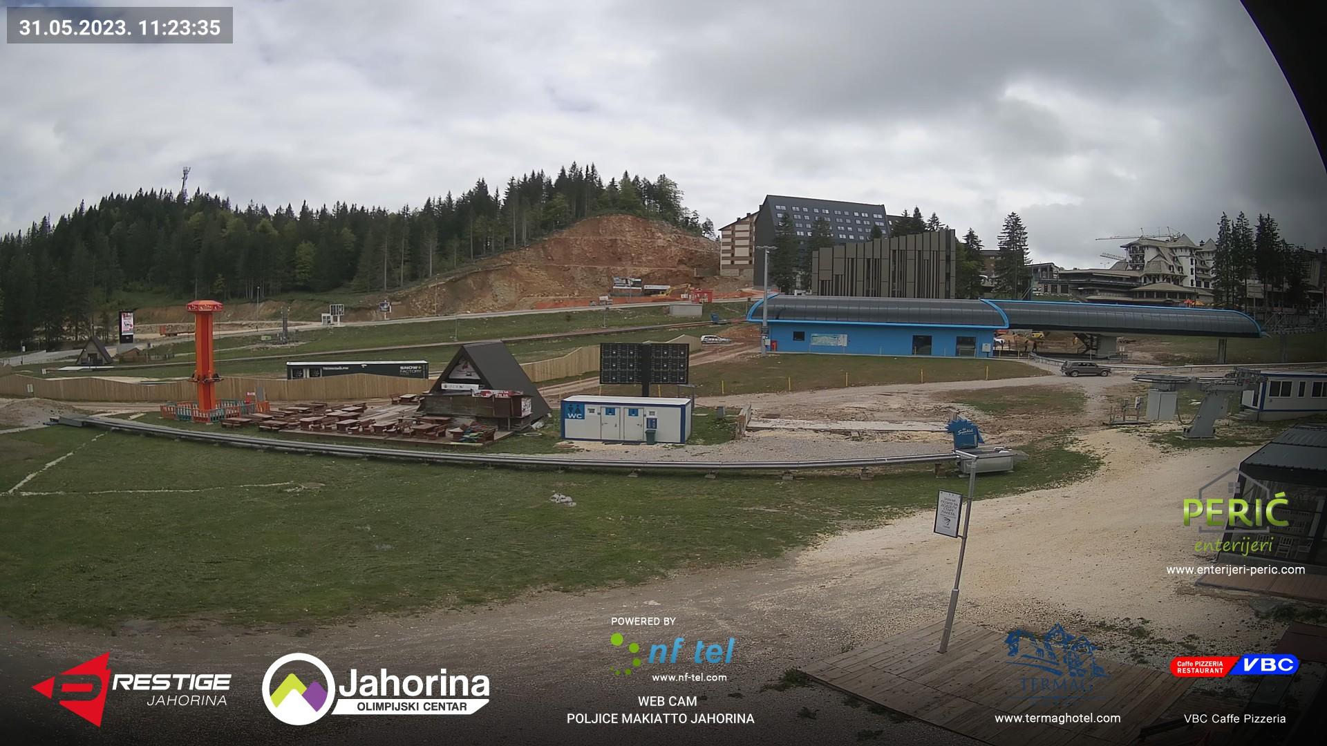 Web kamera Poljice Jahorina live